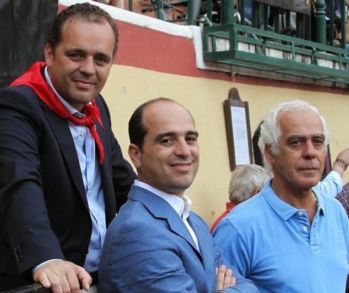 """""""Mesmo existindo competitividade não pode em momento algum existirem comportamentos indecentes de alguns agentes."""", diz Ricardo Levesinho em grande entrevista ao Toureio.pt"""