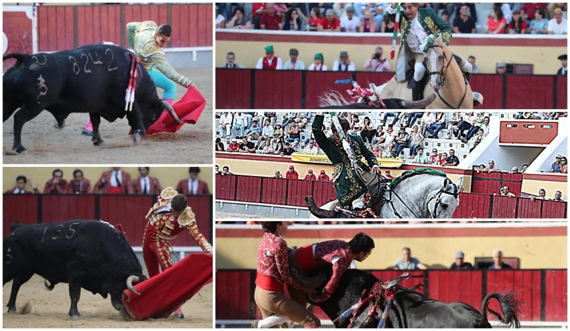 As imagens de Vila Franca de Xira - 8 de julho (c/fotos)