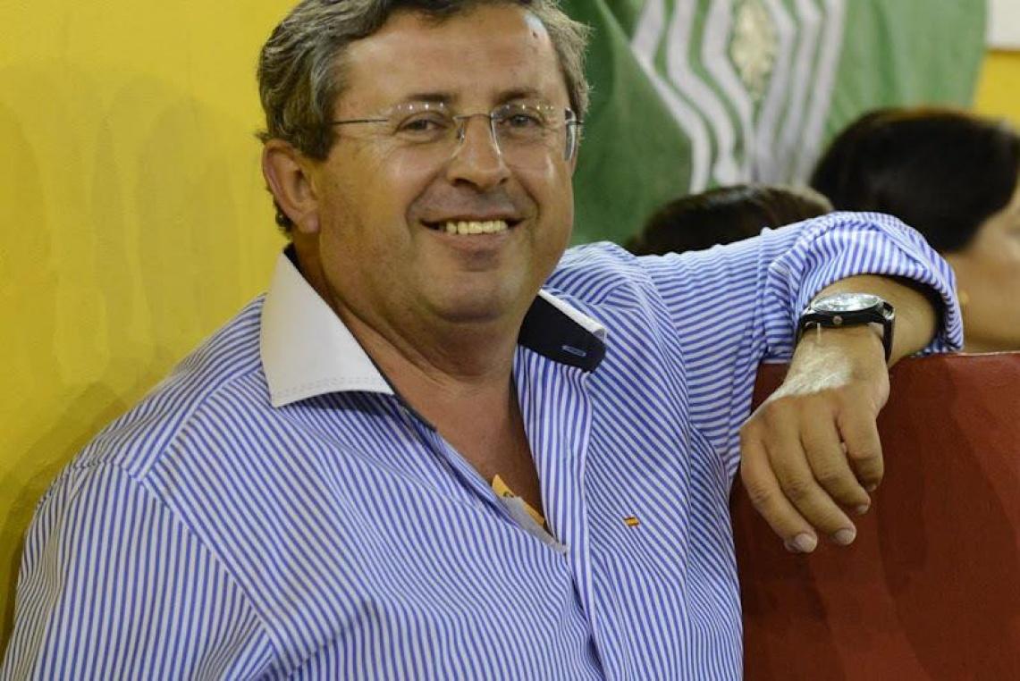 """""""Há touros maus e touros bons, agora é apenas para saber que os touros maus também têm lide"""", diz Rafael Vilhais (c/som)"""