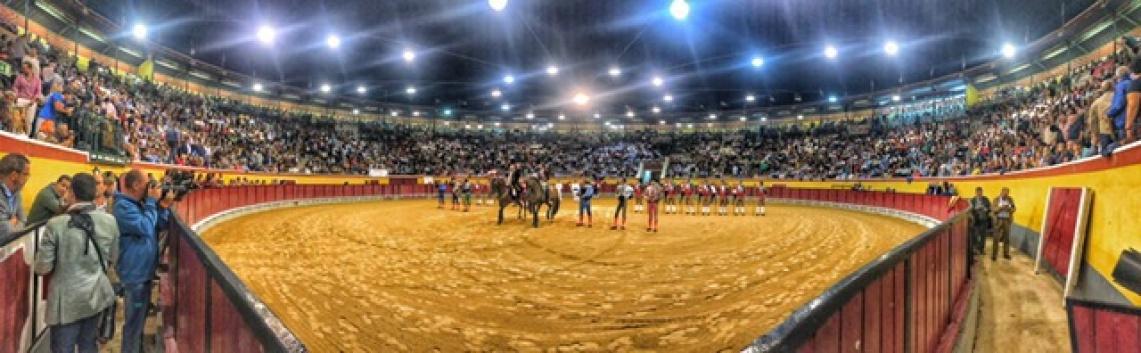 Fandango de Telles impôs-se ao Flamenco de Ventura, em Vila Franca de Xira