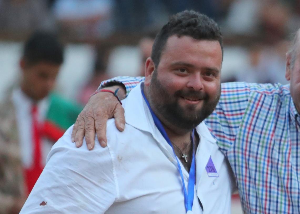 Nuno Narciso faz balanço positivo da sua estreia e garante que em 2019 irá gerir praça de Portalegre (c/som)