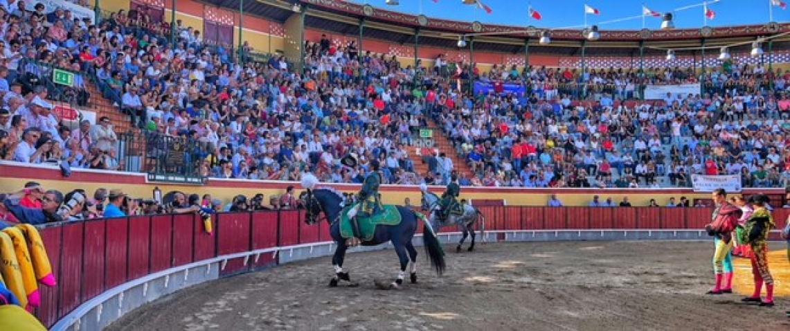 Colete Encarnado: Francisco Palha e Nuno Casquinha triunfam em corrida dura e com emoção.