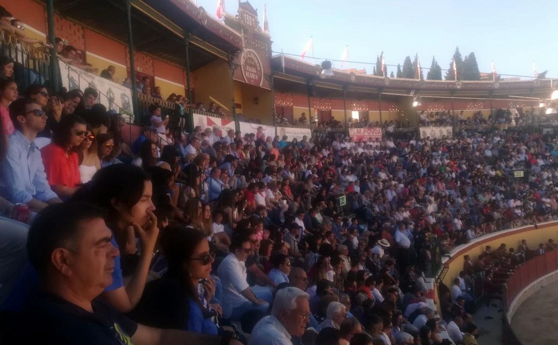 Vila Franca: Núncio destoou numa tarde de oportunidades aos novos