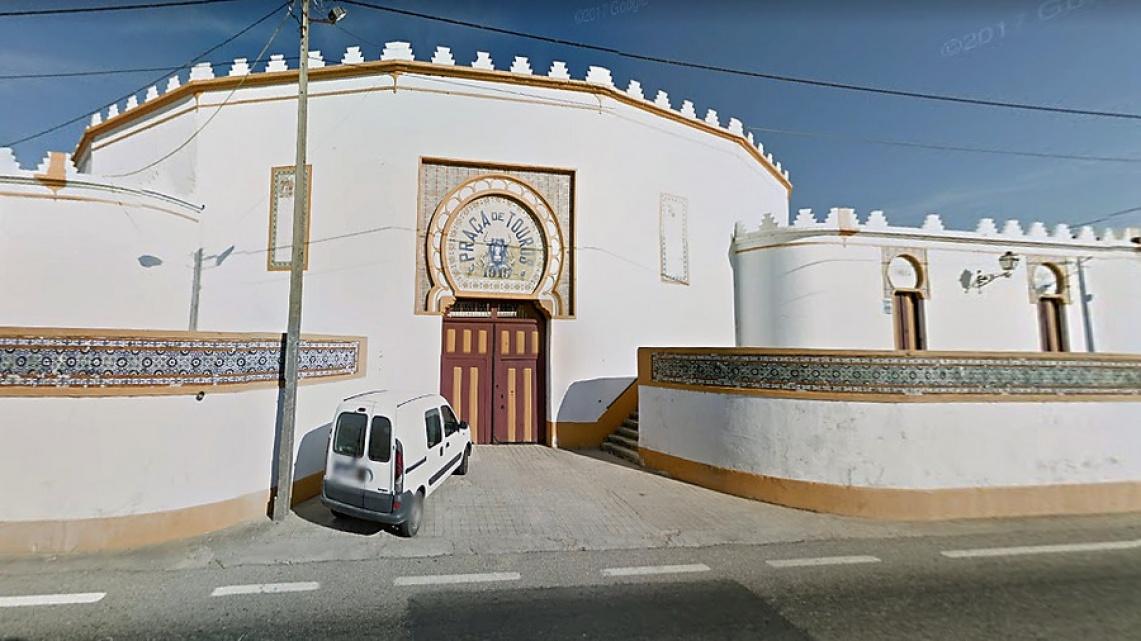 Gonçalves, Palha e Salgueiro da Costa enfrentam touros Assunção Coimbra na Chamusca (c/vídeo)