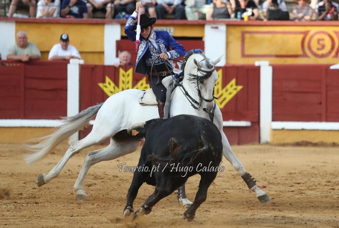 As imagens de Badajoz - 24 de junho (c/fotos)
