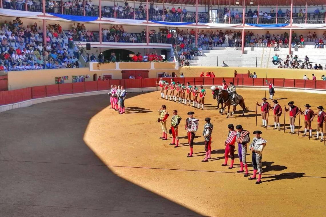 Rouxinol, Casquinha e Amadores da Chamusca triunfam na Ascensão.