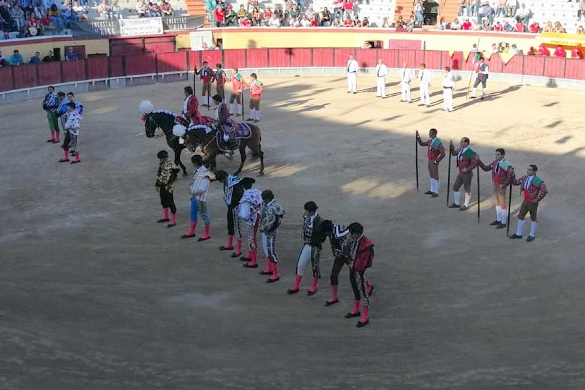 Vila Franca: Houve qualidade, na primeira da Feira de Outubro