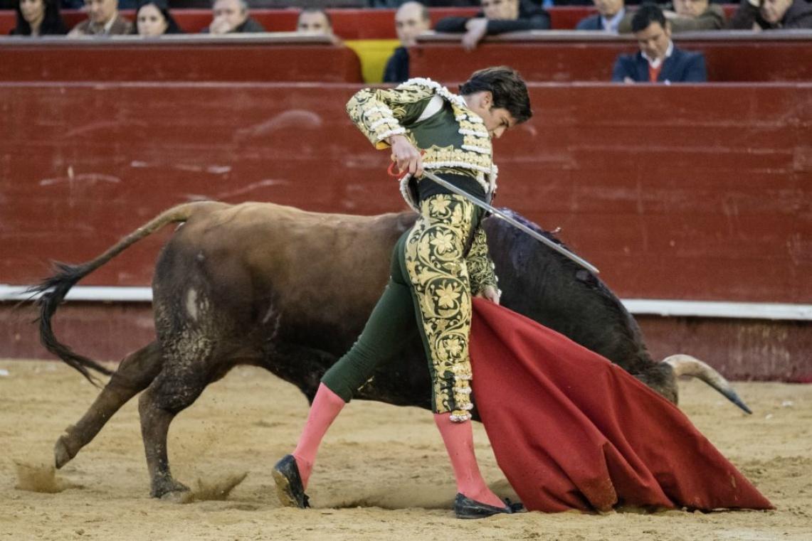 As imagens de Valencia - 15 de março (c/fotos)
