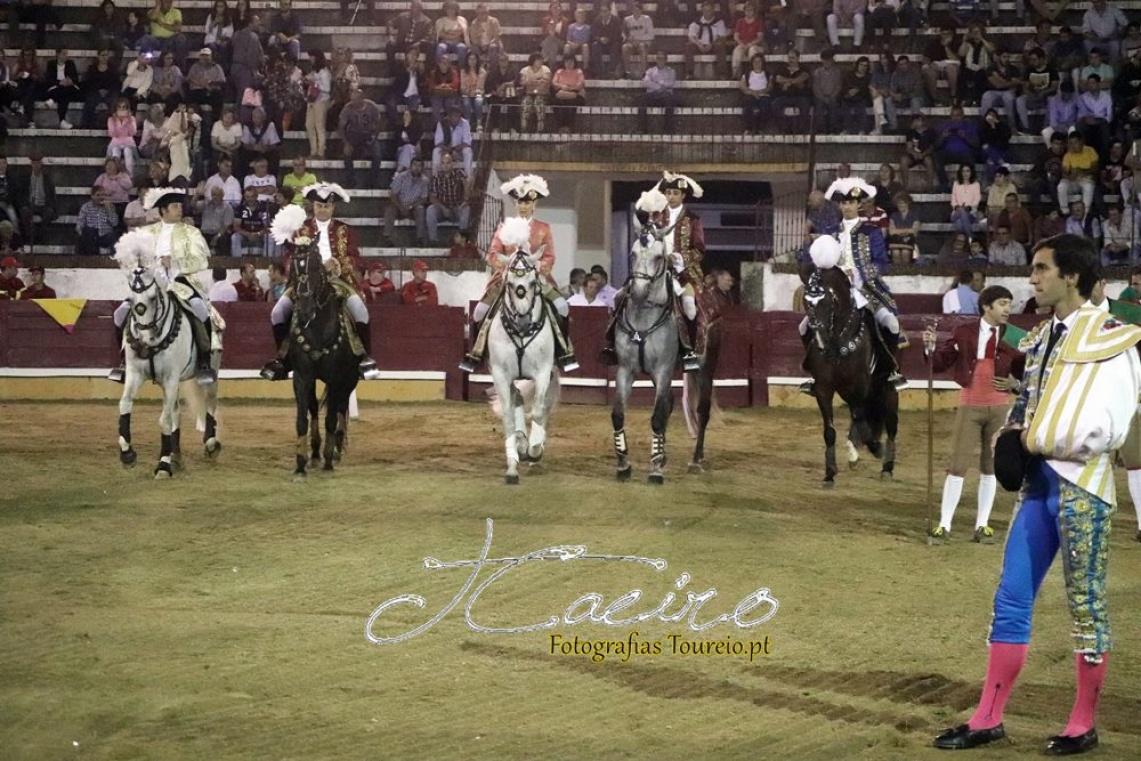 As imagens de Portalegre - 14 de julho (c/fotos)