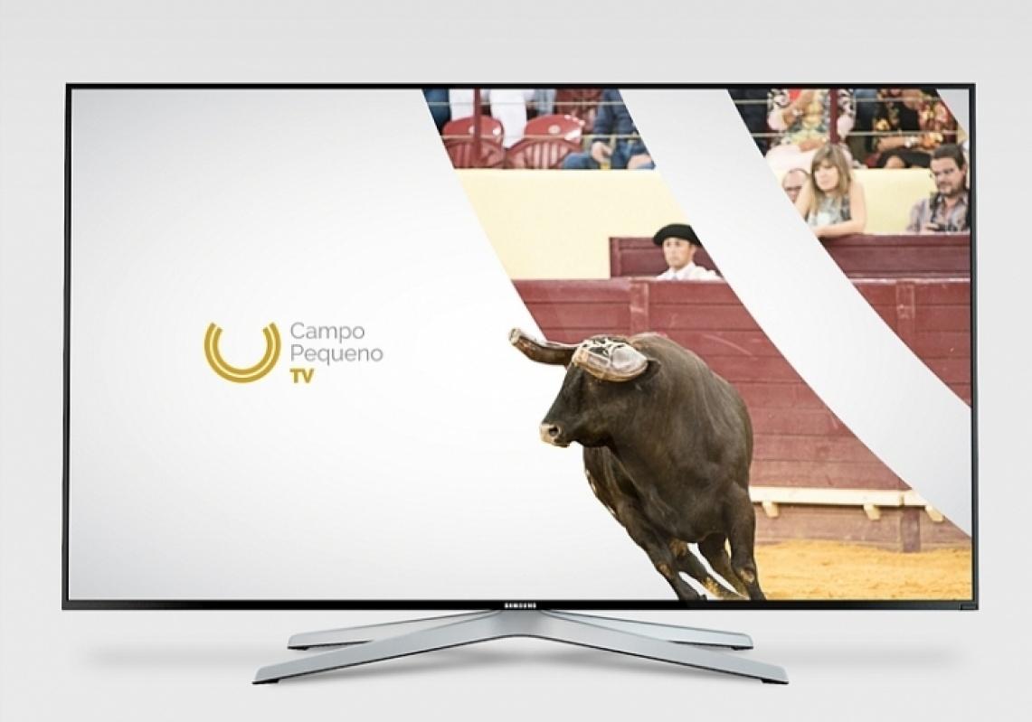 Campo Pequeno TV dá destaque à duração dos espetáculos