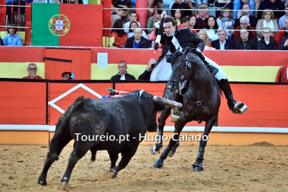 """""""Não pode ser apenas tudo fácil, também existir o difícil para as pessoas não pensarem que isto é uma brincadeira"""", diz Marcos Bastinhas sobre corrida de Tomar (c/som)"""