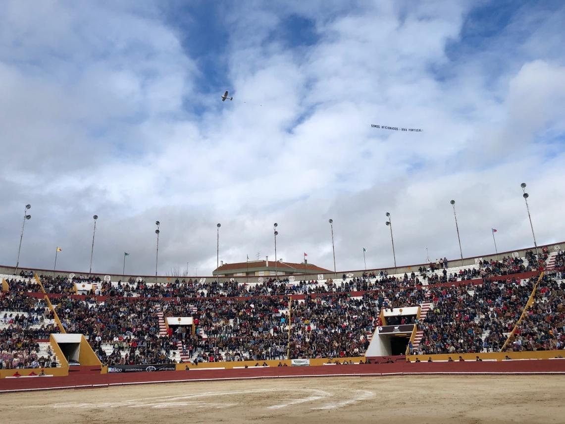 Santarém: Palha triunfou perante Moura e Telles