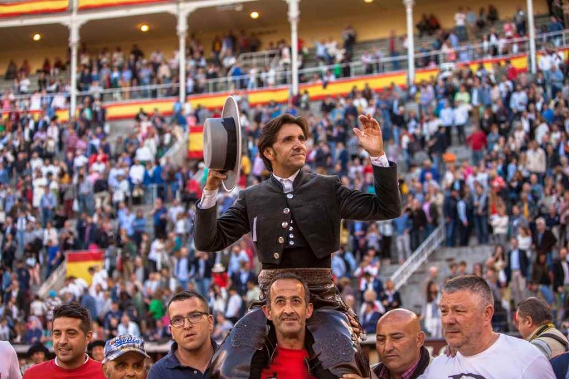 As imagens de Madrid - 20 de maio (c/fotos)