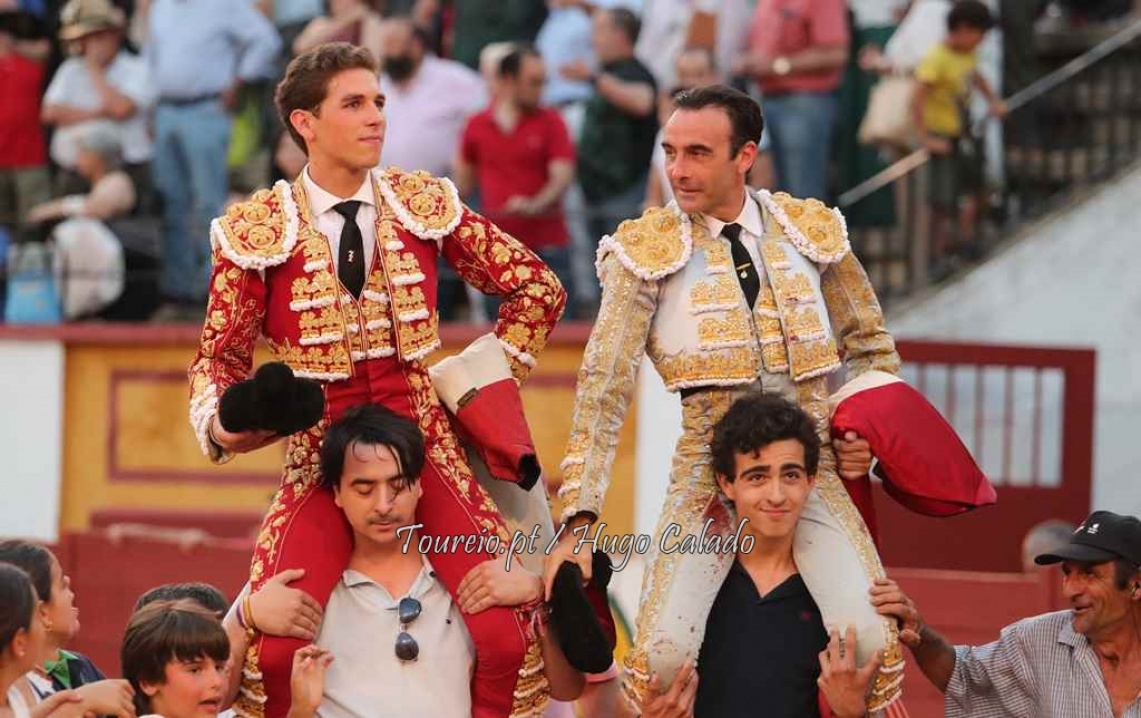 As imagens de Badajoz - 23 de junho (c/fotos)
