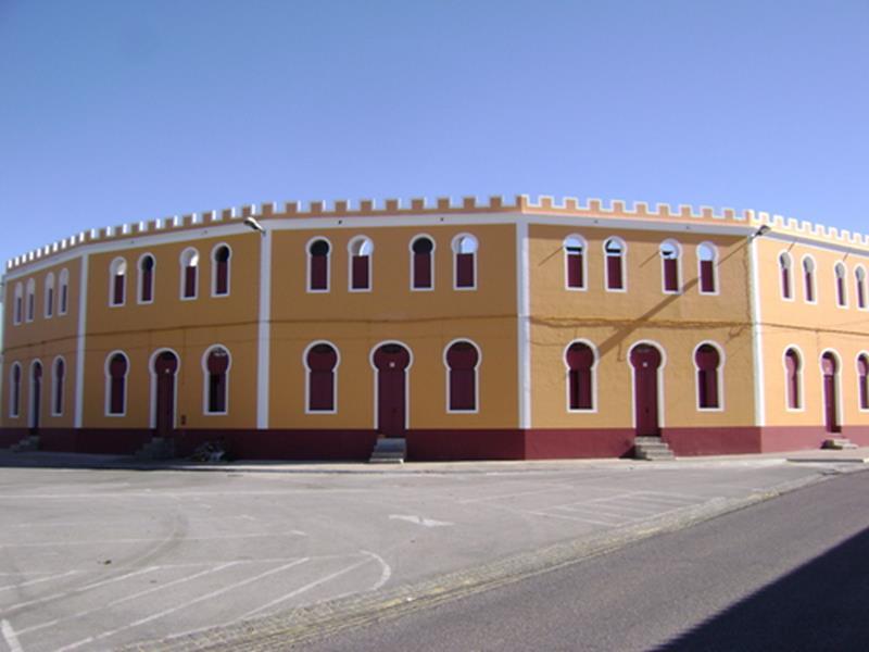 Praça de Reguengos de Monsaraz