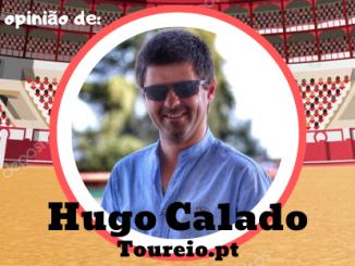 Hugo calado