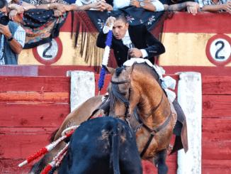 Diego Ventura em Talavera
